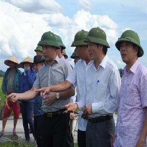 Hà Tĩnh: Nhanh chóng xây dựng thương hiệu cây ăn quả