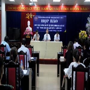 Nhiều nước sẽ tham gia hội chợ Quốc tế Việt – Trung vào ngày 10/11
