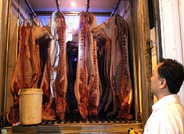 Giá lợn (heo) hôm nay 19.10: Giá tăng nhẹ tại một số tỉnh miền Bắc