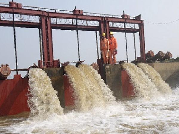 Tập trung sử dụng tiết kiệm, hiệu quả nguồn nước từ các hồ chứa thủy điện