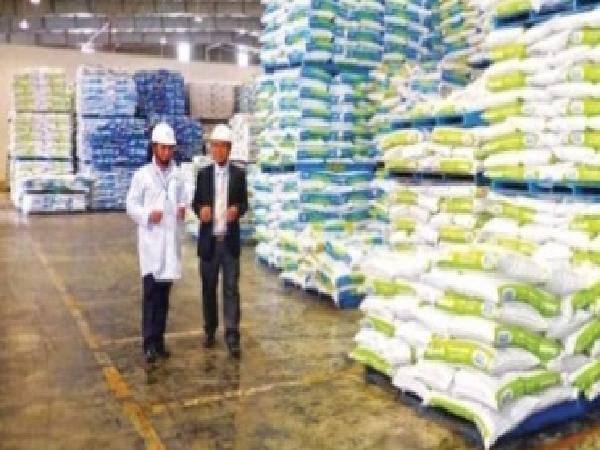 """Thị trường thức ăn chăn nuôi: Doanh nghiệp ngoại """"bao sân"""""""