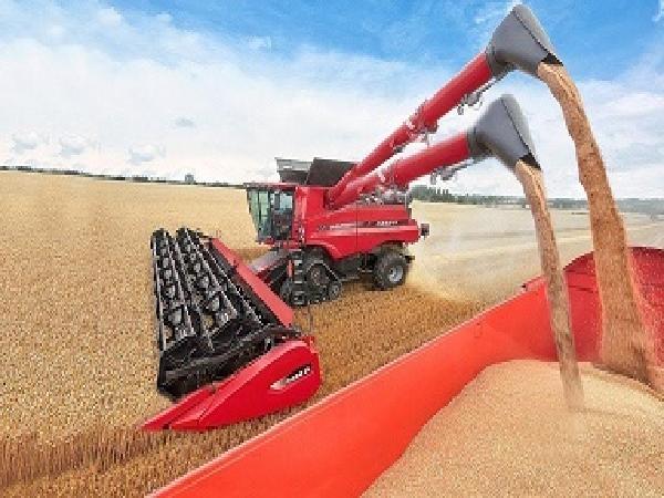 Choáng váng trước cách thu hoạch nông nghiệp ở nước ngoài