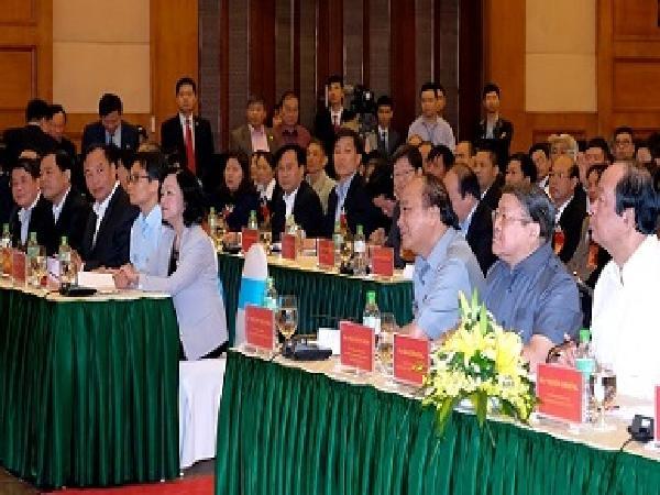 Sáng nay (9/4), Thủ tướng Chính phủ đối thoại với nông dân tại Hải Dương