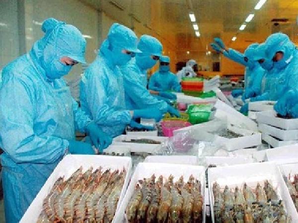 Xuất khẩu nông, thủy sản đối diện nhiều thách thức
