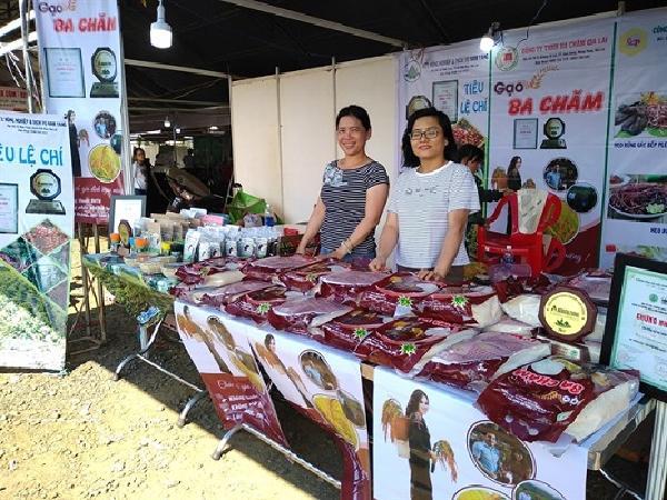 Hội chợ Thương mại- Công Nông nghiệp Gia Lai 2018