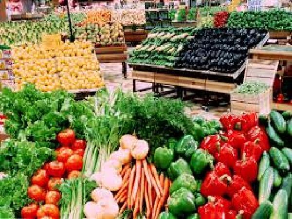 Giá cả thị trường nông sản ngày 11/05/2018