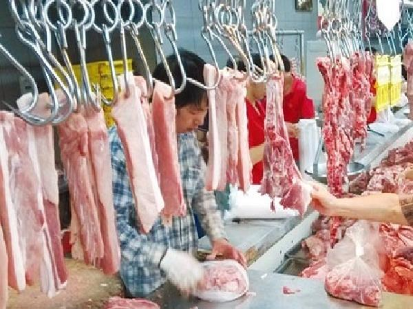 Diễn biến thị trường thịt lợn và cà phê, hồ tiêu ngày 12/07