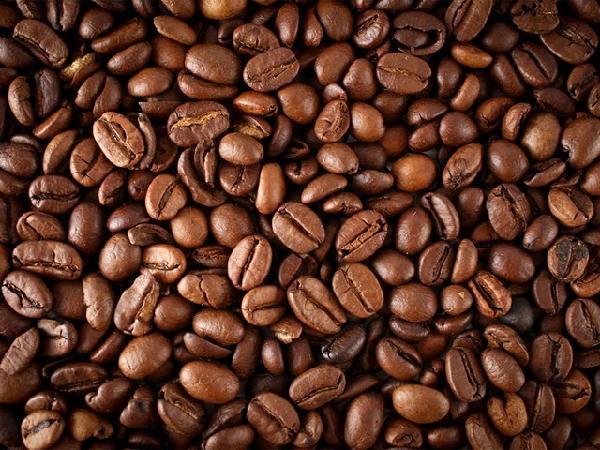 Tiêu giảm sâu, Cà phê trên đà giảm