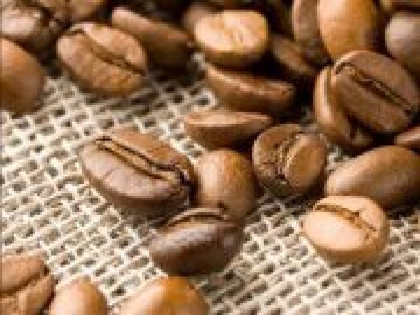 Giá cà phê xuất khẩu xu hướng giảm