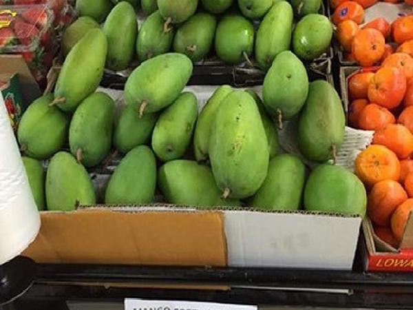 Tự hào những loại trái cây Việt 'vượt đại dương' chinh phục thị trường cao cấp
