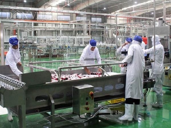 Tanifood là niềm tự hào sau những nỗ lực của ngành nông nghiệp Việt Nam