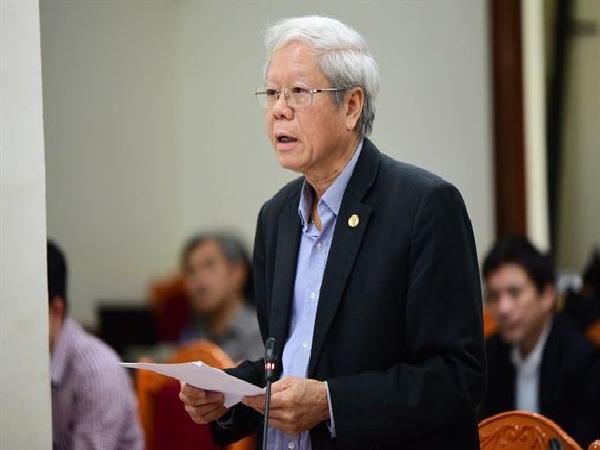 Hội Thú y Việt Nam: Sáp nhập hệ thống thú y cấp huyện là không ổn