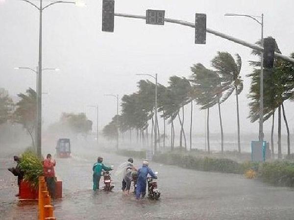Dự báo 2019 sẽ có 10-12 cơn bão, xâm mặn và hạn hán sẽ kéo dài