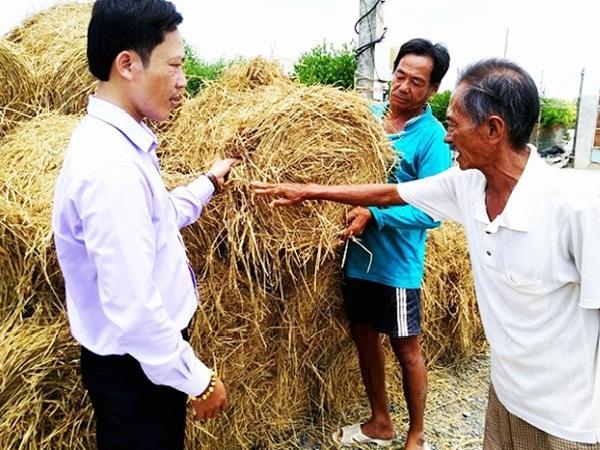 Cà Mau nắng hạn: Nỗi âu lo của người nuôi tôm quảng canh
