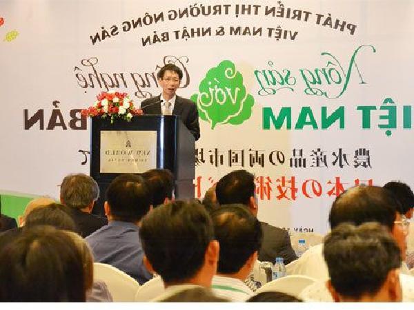 Rau quả xuất khẩu bị phát hiện tồn dư thuốc BVTV, uy tín nông sản Việt bị ảnh hưởng.