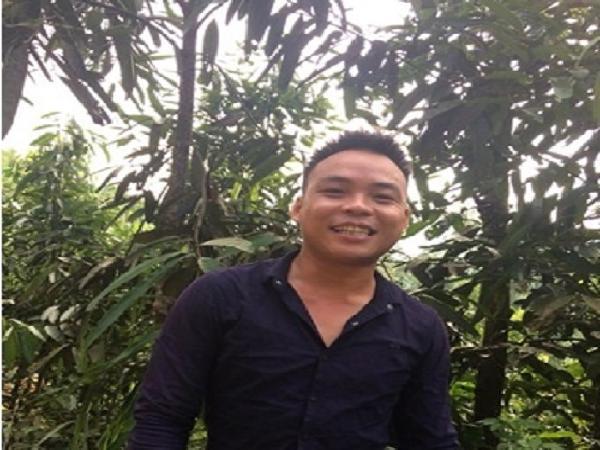 Chàng thanh niên vượt núi mang cây quế về làm giàu cho quê hương