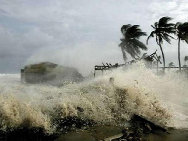 Trong 7 - 8 ngày tới, có 2 cơn bão hình thành trên biển Đông