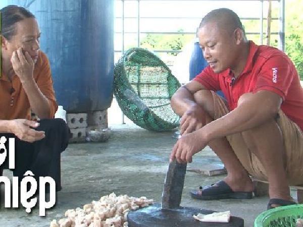 Nông hộ chơi lớn cho cá ăn thịt lợn và lời cảnh báo từ chuyên gia