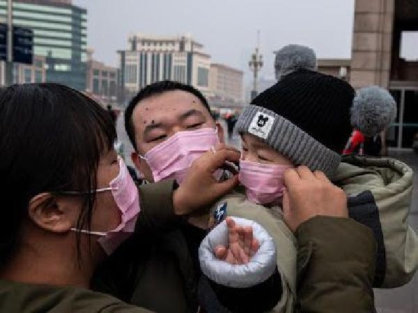 Virus corona mới đã lây sang thế hệ thứ 3 tại Việt Nam