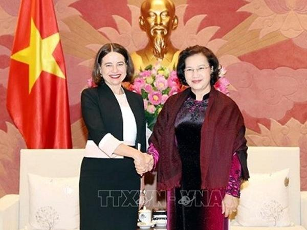 Việt Nam và Australia chia sẻ kinh nghiệm ứng phó với COVID-19