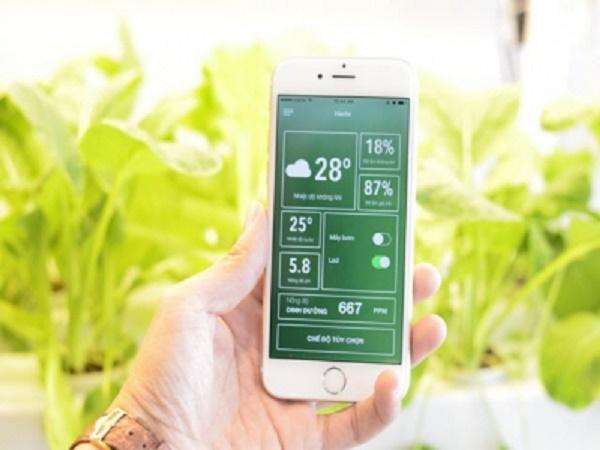 Ứng dụng mạng cảm biến không dây trong nuôi tôm