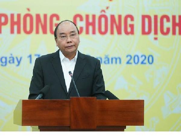 Việt Nam bước vào giai đoạn 3 phòng chống Covid-19: Những quyết sách chưa có tiền lệ