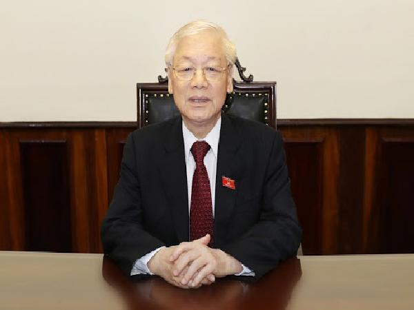 Toàn văn lời kêu gọi của Tổng Bí thư, Chủ tịch nước Nguyễn Phú Trọng trước đại dịch Covid-19