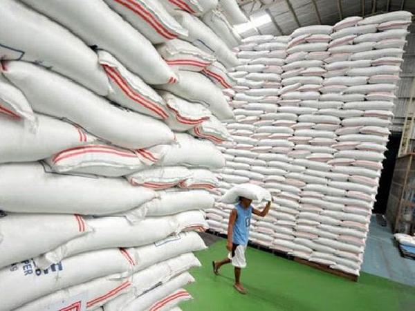 Việt Nam có thể vượt Thái Lan, thành nước xuất khẩu gạo hàng đầu thế giới