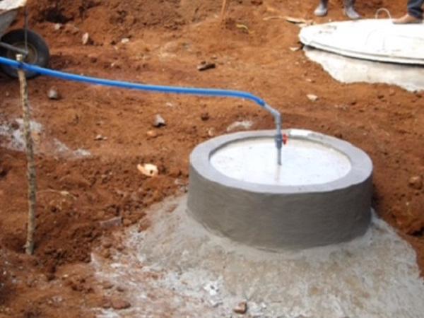 XL-Những lưu ý khi sử dụng hầm biogas