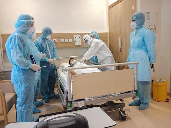 Giảng viên nhiễm SARS-CoV-2 gục xuống tử vong khi đang dạy online