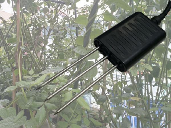 Những thiết bị cảm biến quan trọng trong trồng trọt – Phần 2: Cảm biến độ ẩm đất