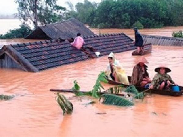 Cảnh báo khẩn: Từ Nghệ An đến Phú Yên nguy cơ 'vỡ' thủy điện, hồ chứa từ đêm nay