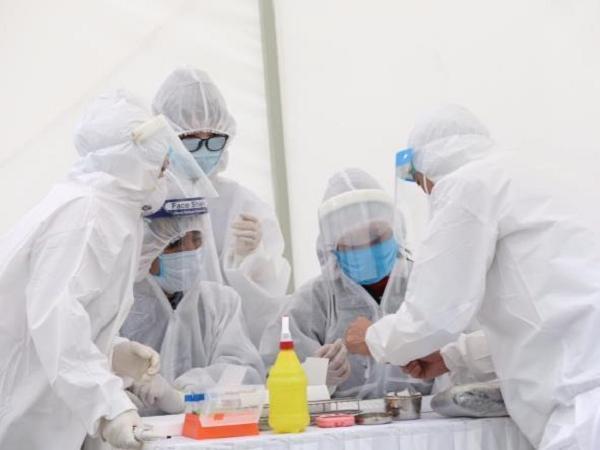 Ca nghi mắc Covid-19 mới ở Hà Nội có nguy cơ lây lan trong cộng đồng không?