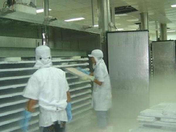 Công nghệ CAS: Công nghệ mới trong bảo quản sản phẩm thủy sản