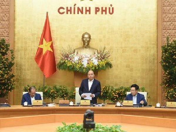 Thủ tướng Nguyễn Xuân Phúc: xây dựng gói hỗ trợ ảnh hưởng COVID-19 thứ 2