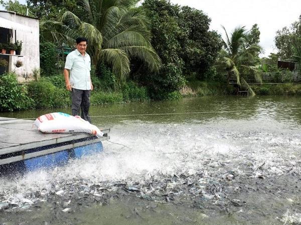 Liên kết, ứng dụng khoa học công nghệ trong nuôi trồng thủy sản