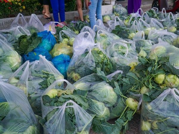 Một số người lợi dụng chiêu giải cứu nông sản để kiếm lời, Hải Dương công bố giá các loại nông sản