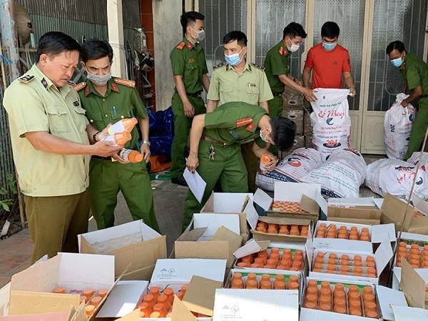 Phát hiện nhiều thuốc bảo vệ thực vật cực độc tuồn vào Việt Nam