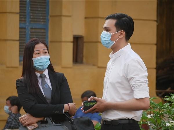Xét xử nam tiếp viên hàng không làm lây lan dịch bệnh COVID-19