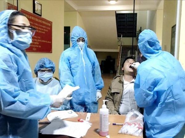 Sáng 10/5, Việt Nam ghi nhận thêm 80 ca COVID-19 mới, có 78 ca trong cộng đồng