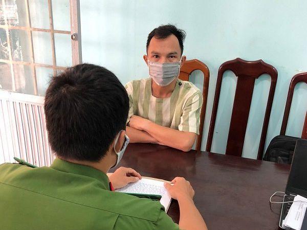 Xử lý hình sự đối tượng buôn bán thuốc BVTV cấm lưu hành lớn nhất ở Đắk Nông