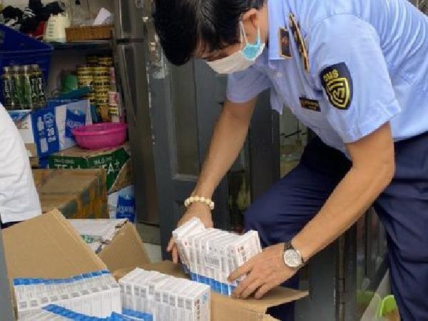 Phạt 26 triệu đồng cơ sở thuốc thú y bán trái phép vắc-xin H5N1 và kháng thể vịt