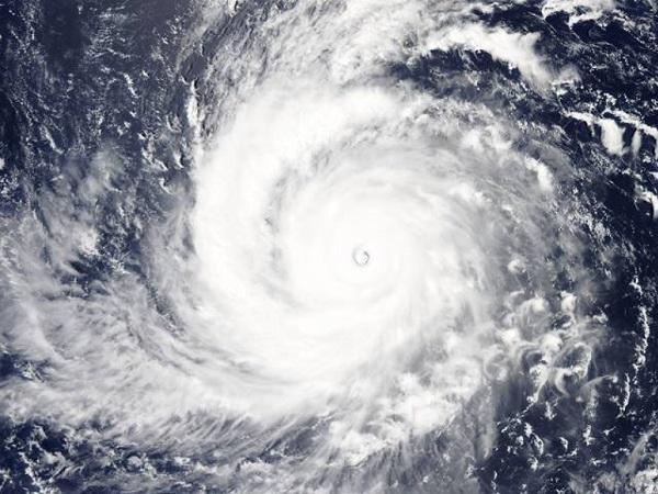 Khẩn cấp: Biển Đông sắp có bão lớn, diễn biến khó lường