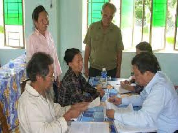 Chính sách Hỗ trợ sản xuất nông nghiệp để khôi phục sản xuất vùng bị thiệt hại do thiên tai, dịch bệnh