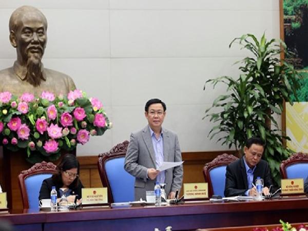 Hội nghị về sắp xếp, đổi mới các công ty nông, lâm nghiệp