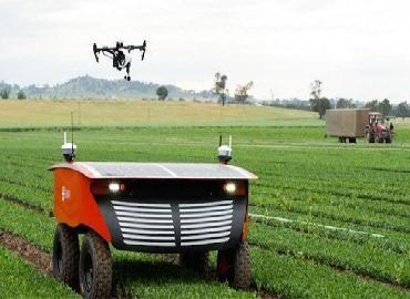 Những dự án công nghệ Nông nghiệp siêu hiện đại