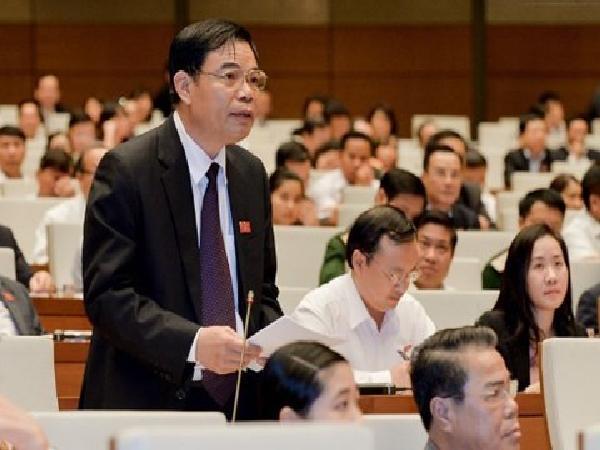 Bộ trưởng Bộ NNPT-NT: Sắp trình Nghị định siết chặt quản lý phân bón