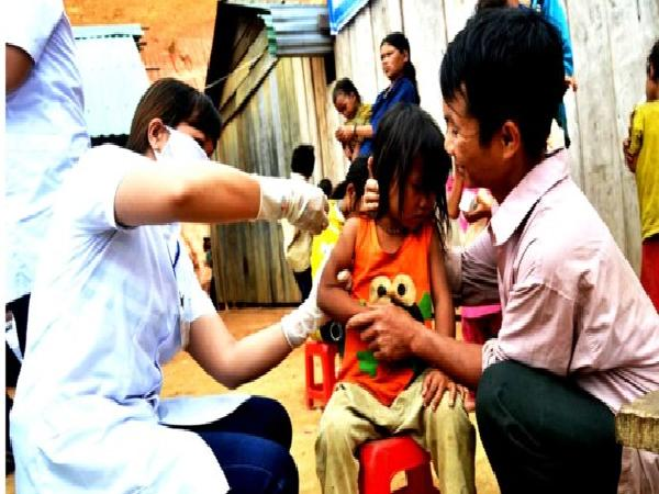 Nhiều dịch bệnh nguy hiểm khó lường