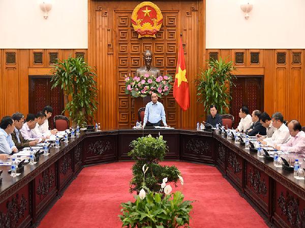 Thủ tướng: Không vì bệnh thành tích mà để người dân thiếu đói